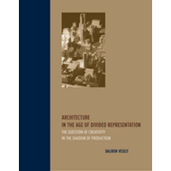 Architecture in the Age of Divided Representation (BOK)