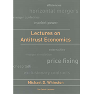Lectures on Antitrust Economics (BOK)