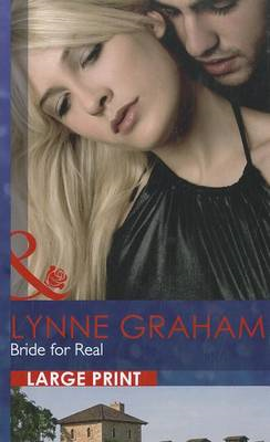 Bride For Real (BOK)