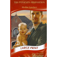 Paternity Proposition (BOK)