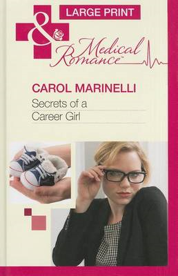 Secrets of a Career Girl (BOK)