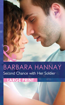 Second Chance With Her Soldier (BOK)