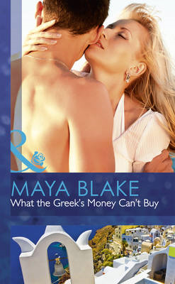 What the Greek's Money Can't Buy (BOK)