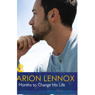 Nine Months to Change His Life (BOK)
