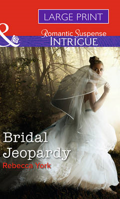 Bridal Jeopardy (BOK)