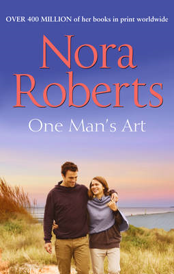 One Man's Art (the Macgregors, Book 4) (BOK)