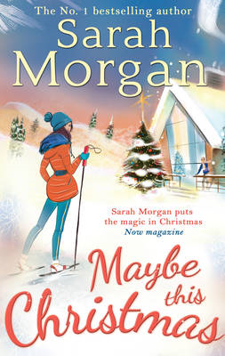 Maybe This Christmas (BOK)
