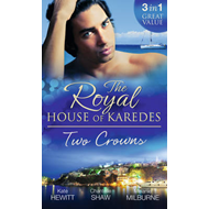 The Royal House of Karedes: Two Crowns (BOK)