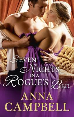 Seven Nights in a Rogue's Bed (BOK)
