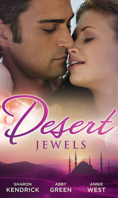 Desert Jewels (BOK)