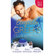 Eligible Greeks: Sizzling Affairs (BOK)