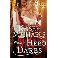 What a Hero Dares (BOK)