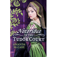 Notorious in the Tudor Court (BOK)
