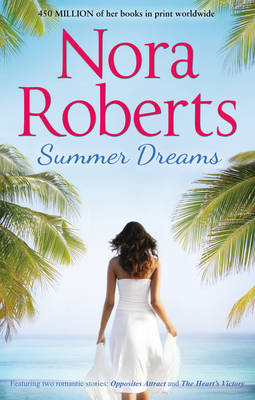 Summer Dreams (BOK)