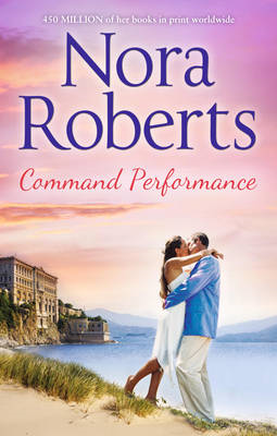 Command Performance (the Royals of Cordina, Book 2) (BOK)