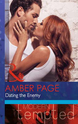 Dating the Enemy (BOK)