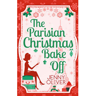 Parisian Christmas Bake off (BOK)
