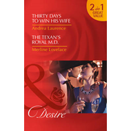 Thirty Days to Win His Wife (BOK)