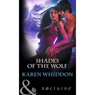 Shades of the Wolf (BOK)