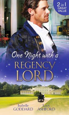 One Night with a Regency Lord (BOK)