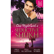 One Night with a Seductive Sheikh (BOK)
