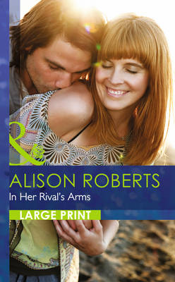 In Her Rival's Arms (BOK)