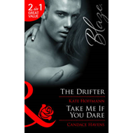 The Drifter: AND Take Me If You Dare (BOK)