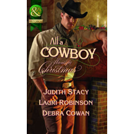 All a Cowboy Wants for Christmas (BOK)