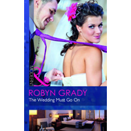 The Wedding Must Go on (BOK)