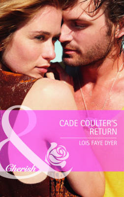 Cade Coulter's Return (BOK)