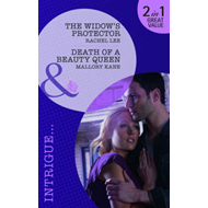 The Widow's Protector/ Death of a Beauty Queen (BOK)