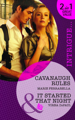 Cavanaugh Rules/It Started That Night (BOK)