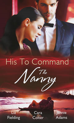 His to Command: The Nanny (BOK)