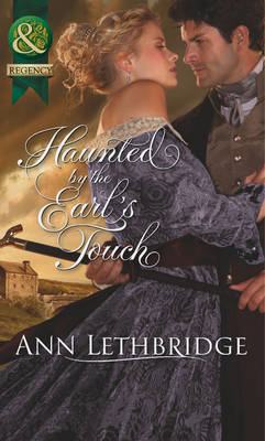 Haunted by the Earl's Touch (BOK)