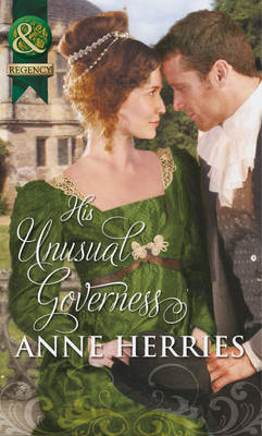 His Unusual Governess (BOK)