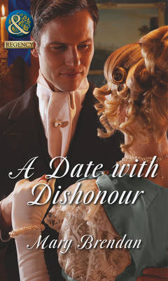 A Date with Dishonour (BOK)