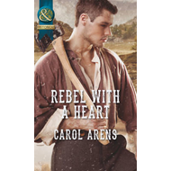 Rebel with a Heart (BOK)