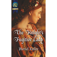 Knight's Fugitive Lady (BOK)