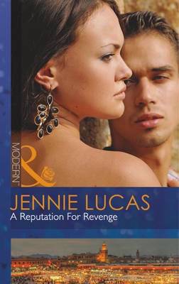 A Reputation for Revenge (BOK)
