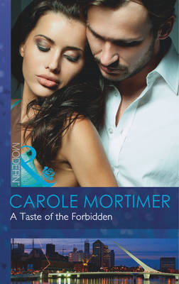 A Taste of the Forbidden (BOK)
