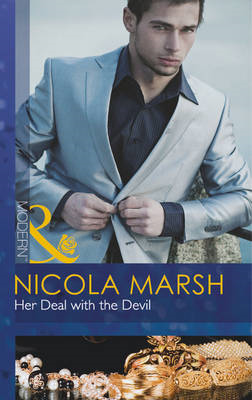 Her Deal with the Devil (BOK)