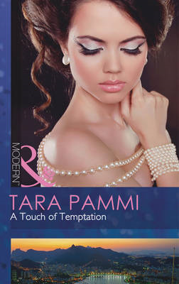 A Touch of Temptation (BOK)
