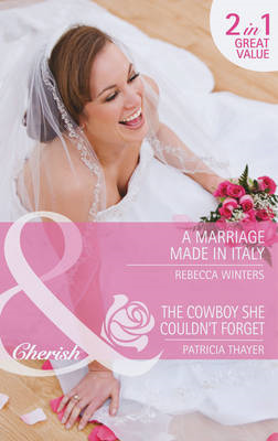 A Marriage Made in Italy (BOK)