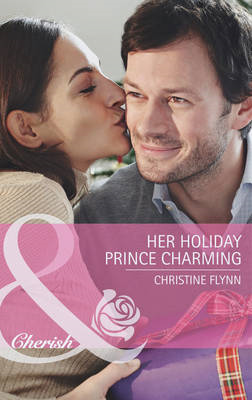 Her Holiday Prince Charming (BOK)