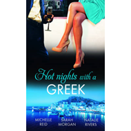 Hot Nights with a Greek (BOK)