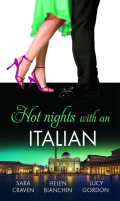 Hot Nights with...the Italian (BOK)