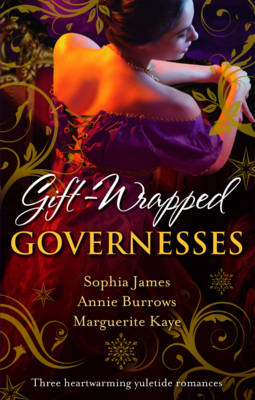 Gift-Wrapped Governesses (BOK)