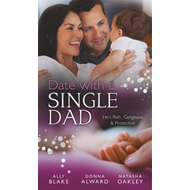 Date with a Single Dad (BOK)