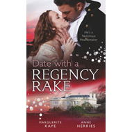 Date with a Regency Rake (BOK)