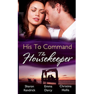 His to Command: The Housekeeper (BOK)